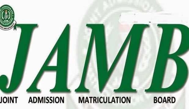 My Logo: Check JAMB Admission Status