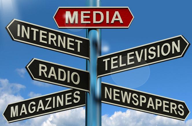 Nigerian Mass Media
