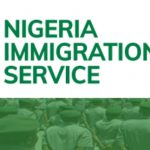 My Logo :Nigerian Immigration Service