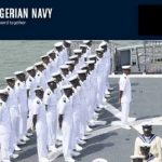 My Logo: Nigerian Navy 2020 Recruitment