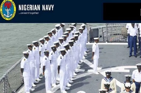 Nigerian Navy 2020 Recruitment