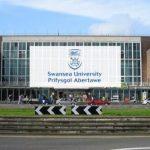My Logo:Swansea Postgraduate Scholarship