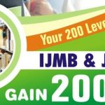 My Logo: IJMB Registration Form