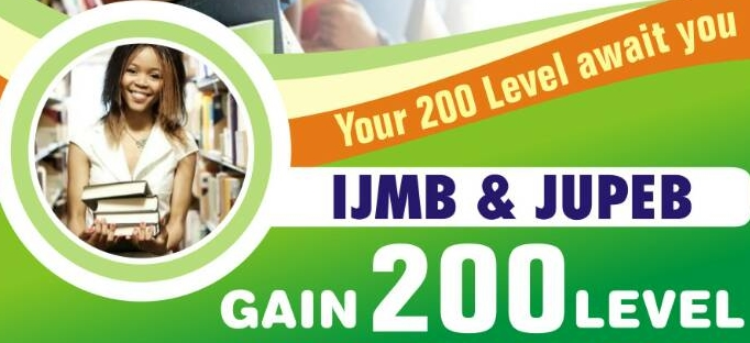 My Logo: IJMB Registration Form