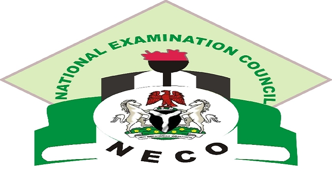 My Logo: NECO 2020 Registration Form
