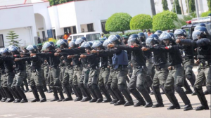 Nigerian Police Force 2020 RecruitmentNigerian Police Force 2020 Recruitment