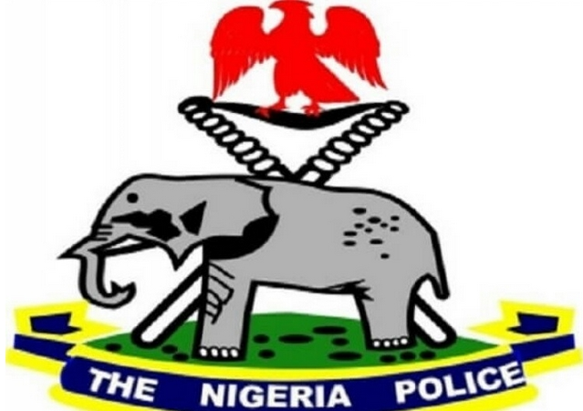 My Logo :Nigerian Police force 2020 Recruitment