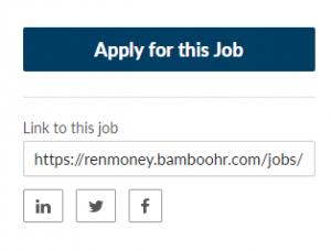 Renmoney Microfinance Bank