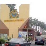Top 120 Universities in Nigeria