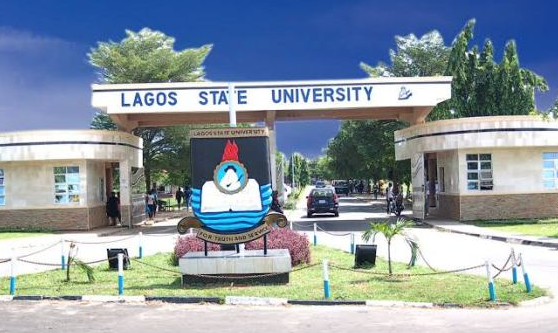 LASU School Fees