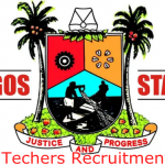 My Logo: Lagos State Teachers Recruitment