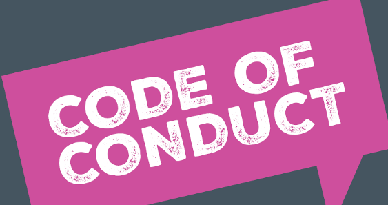 My Logo: NUJ Code of Conduct/ Ethics