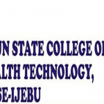 My Logo:Ogun State School of Health Technology