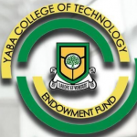 My Logo: Yabatech Post UTME Form
