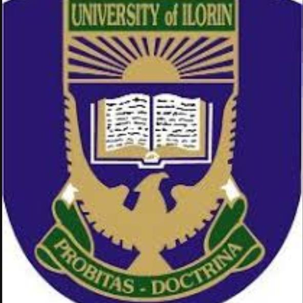 My Logo: UNILORIN Postgraduate Courses