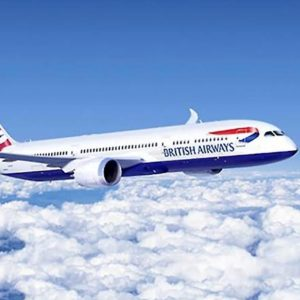 My Logo : British Airways Job Vacancy