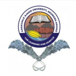 My Logo: AAUA Post UTME