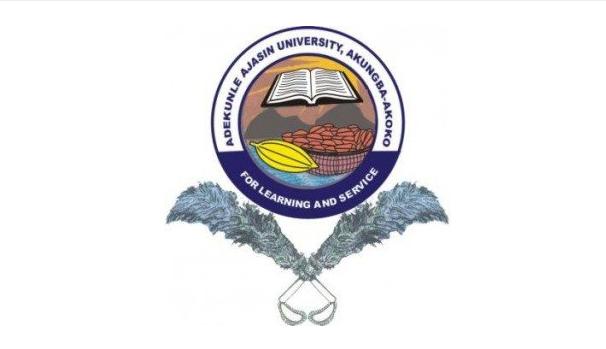 My Logo: AAUA Post UTME