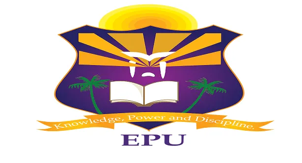 My Logo: Eastern Palm University Post UTME Form