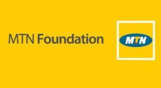 My Logo: MTN Scholarship Foundation