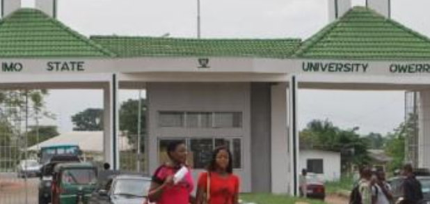 My Logo: Universities in Imo State Nigeria