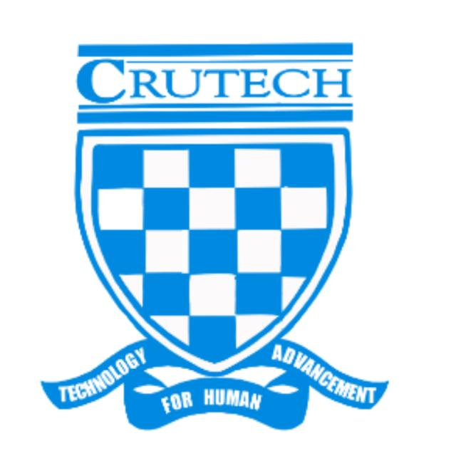 My Logo: CRUTECH Post UTME Form