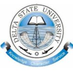 My Logo; DELSU Post UTME Form
