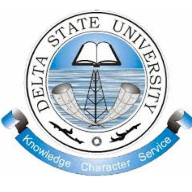 My Logo; DELSU Post UTME Form