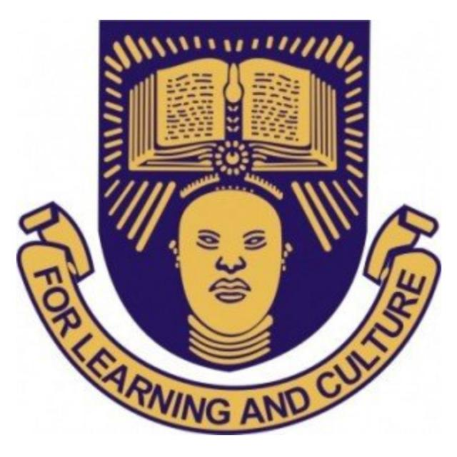 My Logo : OAU Post UTME Form