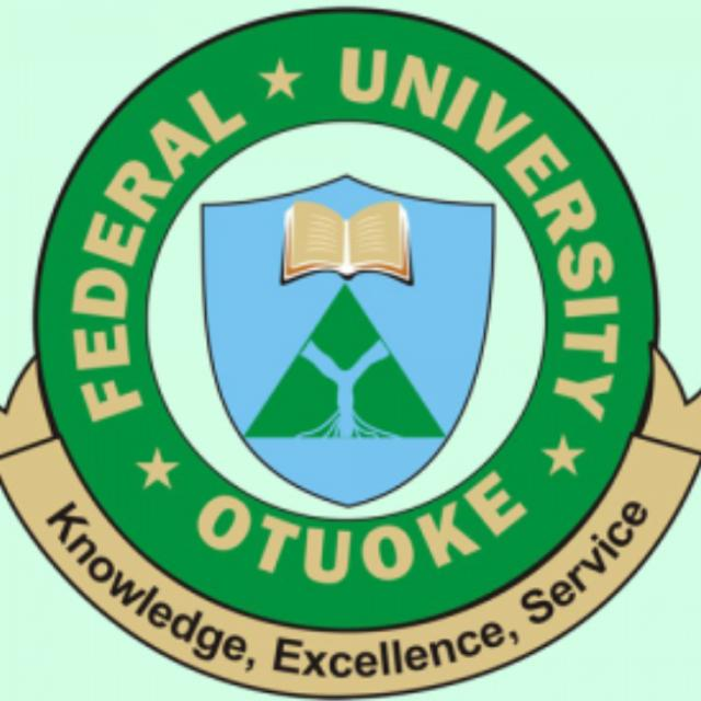 My Logo: FUOTUOKE Post UTME Form