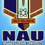 My Logo : UNIZIK Post UTME Form