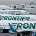 My Logo: Frontier Airlines Job Vacancies