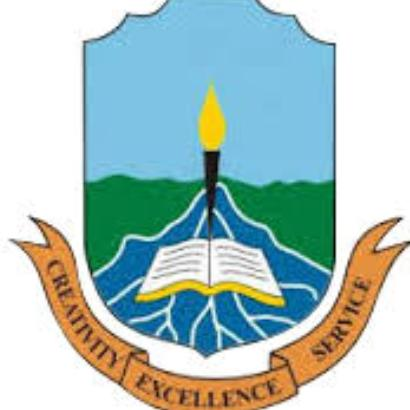 My Logo: Niger Delta University Post UTME