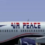 My Logo: Air Peace Recruitment