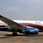 my logo:Arik Air Job Vacancies