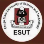 My Logo : ESUT Post UTME Form