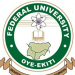 My Logo: FUOYE Post UTME Form