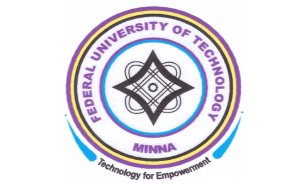 My Logo: FUTMINNA Post UTME Form