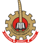My Logo : LAUTECH Post UTME Form