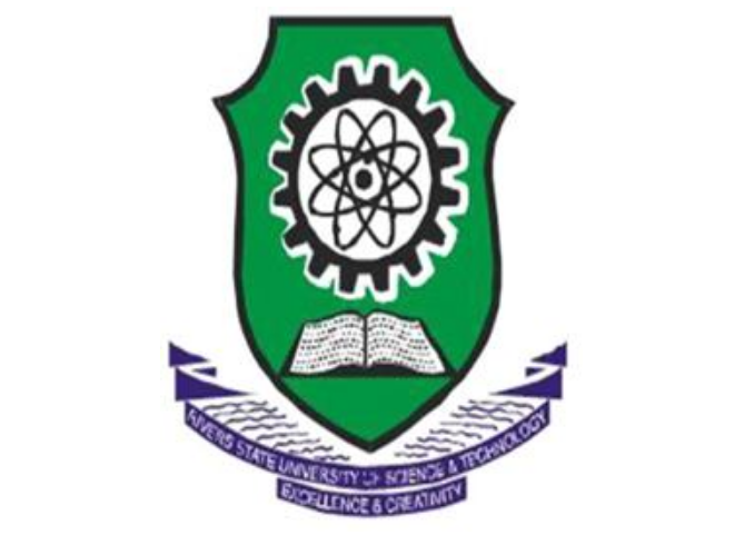 My Logo: RSUST Post UTME Form