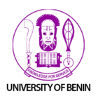 My Logo: UNIBEN Post UTME Form