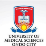 My logo: UNIMED Post UTME