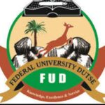 My Logo: FUD Post UTME Form