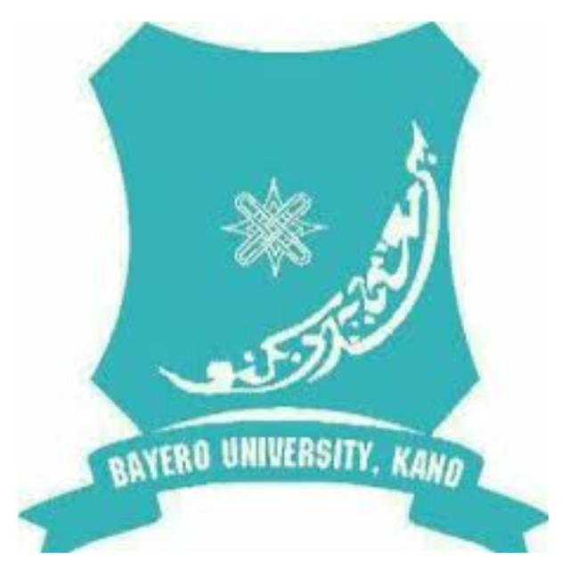 My Logo : BUK Postgraduate Admission Form