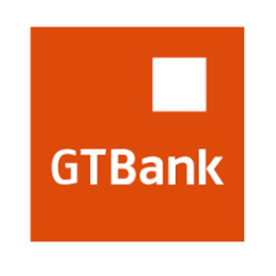 My Logo: Check GTbank Account Number
