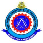 My Logo : AFIT Post UTME Form