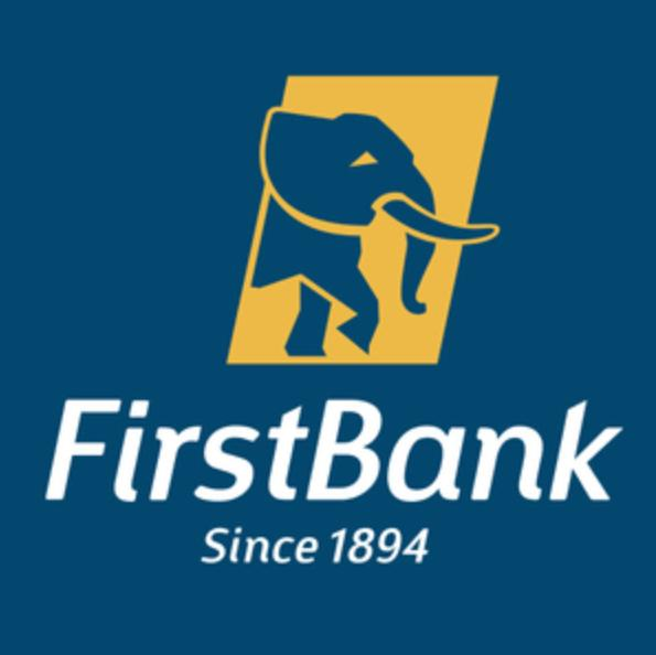 My Logo: FirstBank PLC Update