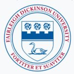 My Logo : Farleigh Dickinson University Scholarship