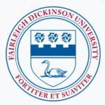 My Logo : Farleigh Dickinson University Scholarship