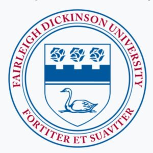 My Logo : Fairleigh Dickinson University Scholarship